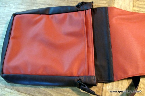 The Waterfield Muzetto Vertical Laptop Bag Review  The Waterfield Muzetto Vertical Laptop Bag Review  The Waterfield Muzetto Vertical Laptop Bag Review