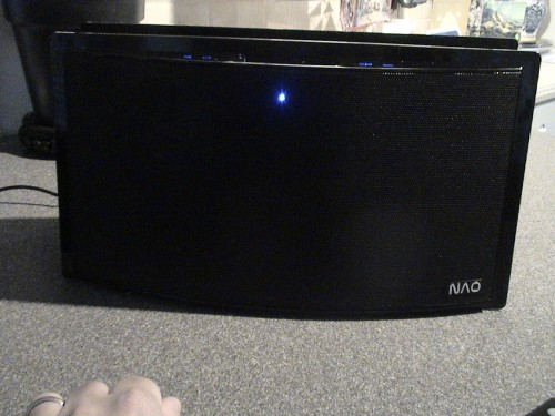 Cignias NAO Symphony Wireless Music Station Review