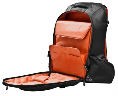 Review: Everki Beacon Laptop Backpack w/Gaming Console Sleeve  Review: Everki Beacon Laptop Backpack w/Gaming Console Sleeve  Review: Everki Beacon Laptop Backpack w/Gaming Console Sleeve