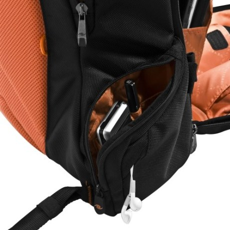 Everki Beacon Laptop Backpack w/Gaming Console Sleeve Review