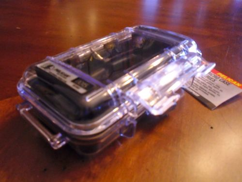 Pelican i1015 iPhone and iPod touch case Review