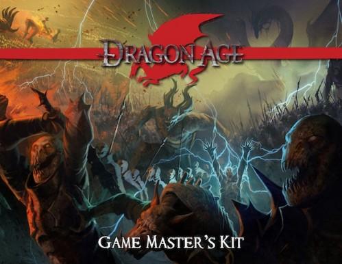Green Ronin Brings Dragon Age: Origins to TableTop RPG Gaming