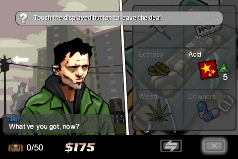 Grand Theft Auto: Chinatown Wars iPhone Game Review  Grand Theft Auto: Chinatown Wars iPhone Game Review  Grand Theft Auto: Chinatown Wars iPhone Game Review