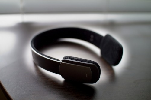 Jabra HALO Bluetooth Headphones Review