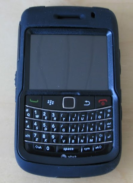 Otterbox BlackBerry Bold 9700 Defender Case - Review