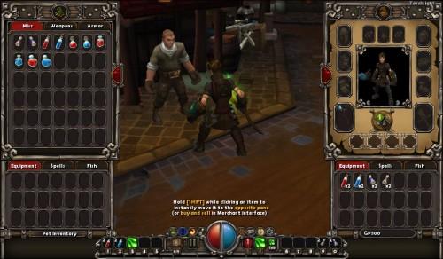 The Netbook Gamer: Torchlight (2009, RPG)  The Netbook Gamer: Torchlight (2009, RPG)  The Netbook Gamer: Torchlight (2009, RPG)