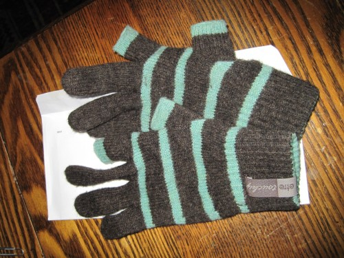 Etre Touchy Gloves Review