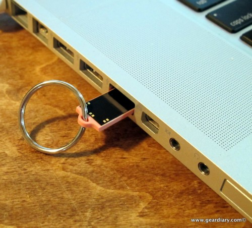 Active Media Wink USB Drive Review