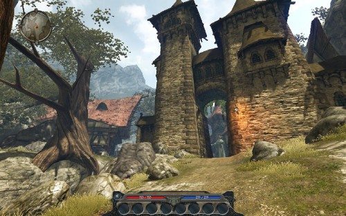 Divinity 2: Ego Draconis PC Game Review
