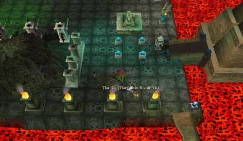 Evil Islands (2001, RPG): The Netbook Gamer