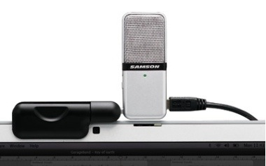 Voice Recognition Microphones MacBook Gear