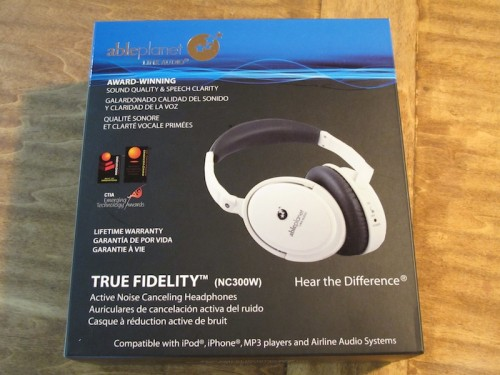 AblePlanet True Fidelity with Linx Audio Review  AblePlanet True Fidelity with Linx Audio Review