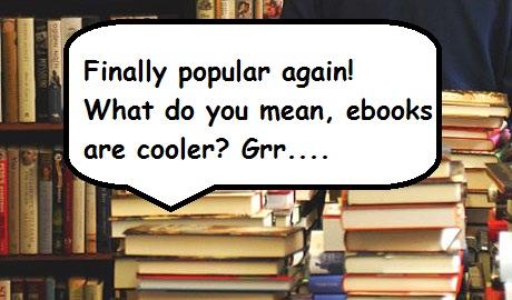 eBook Readers Ahoy!