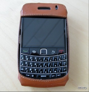 Sena Leatherskin for Blackberry Bold 9700 - Review  Sena Leatherskin for Blackberry Bold 9700 - Review  Sena Leatherskin for Blackberry Bold 9700 - Review