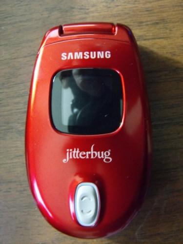 Samsung Jitterbug J Mobile Phone Review  Samsung Jitterbug J Mobile Phone Review