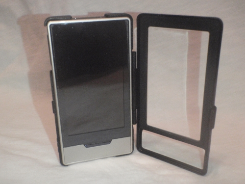 PDair's aluminum Zune HD case offers solid protection at a great price  PDair's aluminum Zune HD case offers solid protection at a great price  PDair's aluminum Zune HD case offers solid protection at a great price  PDair's aluminum Zune HD case offers solid protection at a great price
