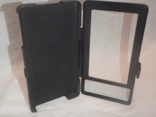 PDair's aluminum Zune HD case Review: offers solid protection at a great price