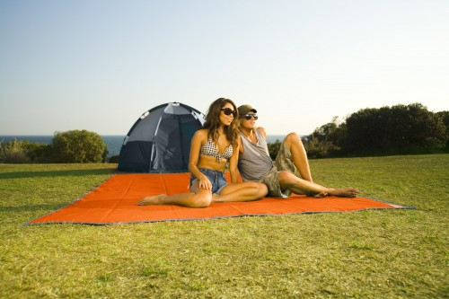 Enjoy a Sand-Free Campsite With the CGear Multimat  Enjoy a Sand-Free Campsite With the CGear Multimat  Enjoy a Sand-Free Campsite With the CGear Multimat