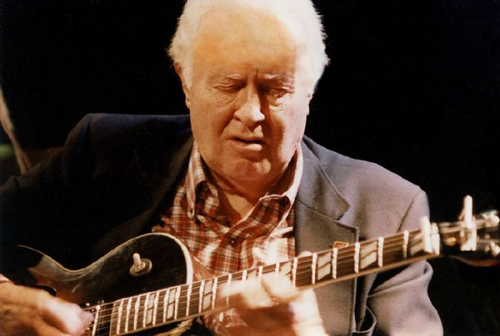 Herb Ellis, An Accessible Jazz Guitar Great, Dead at 88
