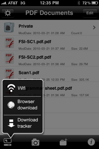 PDF Reader from Kdan Mobile Software for iPhone and iPod Touch  PDF Reader from Kdan Mobile Software for iPhone and iPod Touch  PDF Reader from Kdan Mobile Software for iPhone and iPod Touch