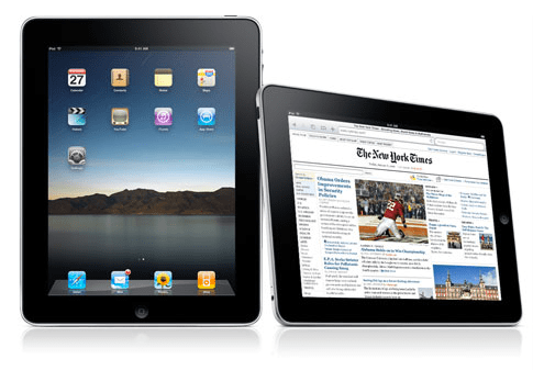 Just Another iPad Blog Helps You Make the Case to Buy an iPad