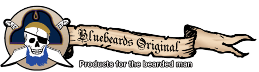 Bluebeards Original:  Look Like a Pirate Minus the Itch