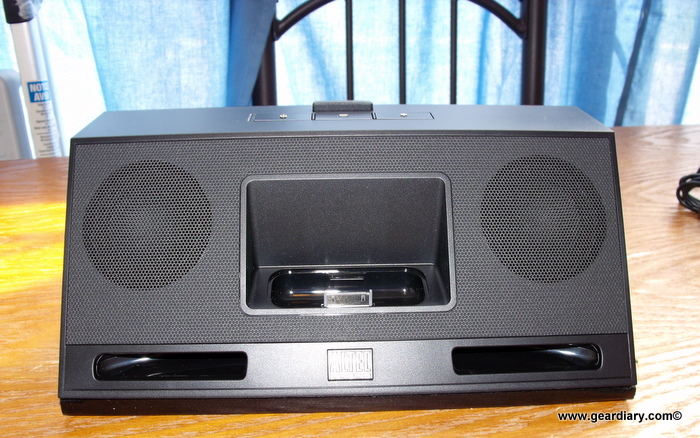 Review: Altec Lansing IMT320 inMotion Compact