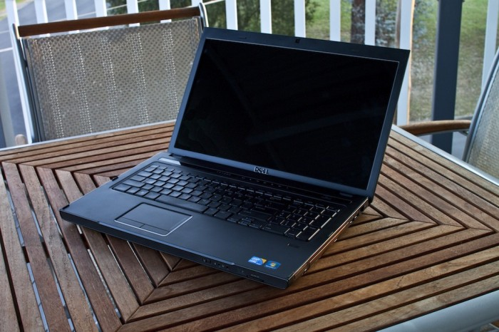 Review: Dell Vostro 3700 with Core i5  Review: Dell Vostro 3700 with Core i5