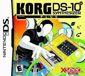GearDiary Korg DS-10 Plus Nintendo DS App Review