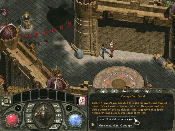 Lionheart: Legacy of the Crusader (2003, RPG): The Netbook Gamer  Lionheart: Legacy of the Crusader (2003, RPG): The Netbook Gamer  Lionheart: Legacy of the Crusader (2003, RPG): The Netbook Gamer  Lionheart: Legacy of the Crusader (2003, RPG): The Netbook Gamer  Lionheart: Legacy of the Crusader (2003, RPG): The Netbook Gamer  Lionheart: Legacy of the Crusader (2003, RPG): The Netbook Gamer  Lionheart: Legacy of the Crusader (2003, RPG): The Netbook Gamer