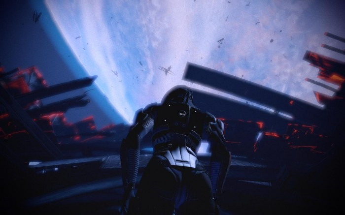 Mass Effect 2 (RPG, 2010): PC/XBOX360 Game Review
