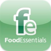 FoodEssentials Scanner for iPhone Review