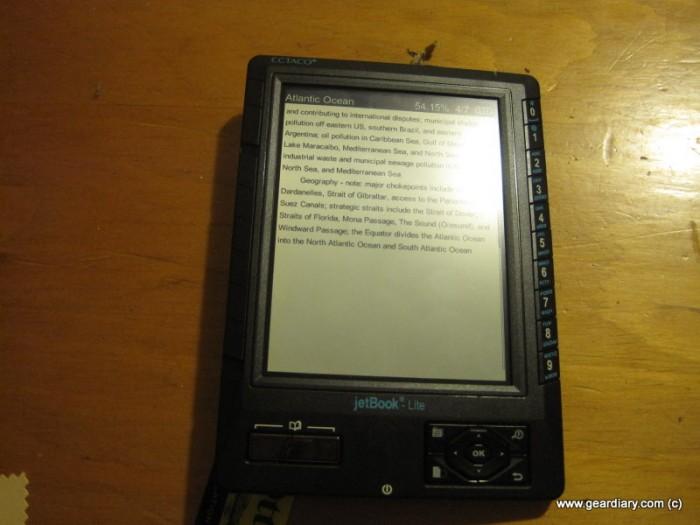eReaders eBooks