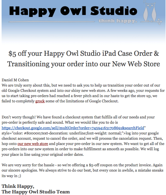A Tale of Three iPad Case Pre-Orders- The Good, The Good and the Ugly.  A Tale of Three iPad Case Pre-Orders- The Good, The Good and the Ugly.  A Tale of Three iPad Case Pre-Orders- The Good, The Good and the Ugly.  A Tale of Three iPad Case Pre-Orders- The Good, The Good and the Ugly.