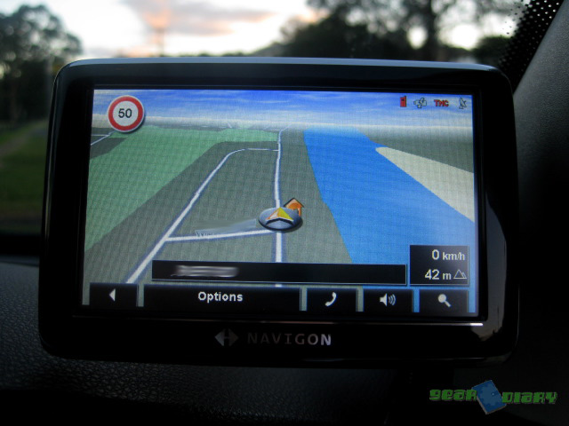 Review: Navigon 6300 Sat Nav  Review: Navigon 6300 Sat Nav  Review: Navigon 6300 Sat Nav  Review: Navigon 6300 Sat Nav  Review: Navigon 6300 Sat Nav  Review: Navigon 6300 Sat Nav