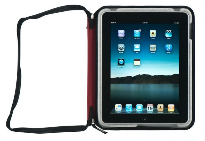 Review:  M-Edge Leisure Jacket For iPad  Review:  M-Edge Leisure Jacket For iPad