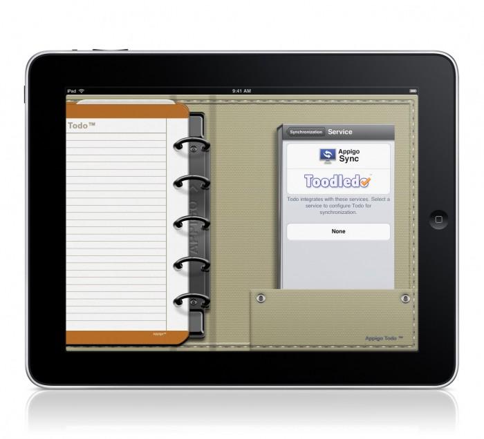 ToDo for iPad- iPad Application Review