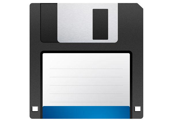 40 Ways People Still Use Floppy Disks
