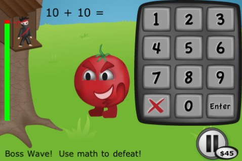 Review:  Math Ninja For iPhone/Touch  Review:  Math Ninja For iPhone/Touch  Review:  Math Ninja For iPhone/Touch  Review:  Math Ninja For iPhone/Touch  Review:  Math Ninja For iPhone/Touch