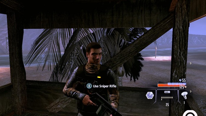 PC/XBOX360/PS3 Game Review: Alpha Protocol