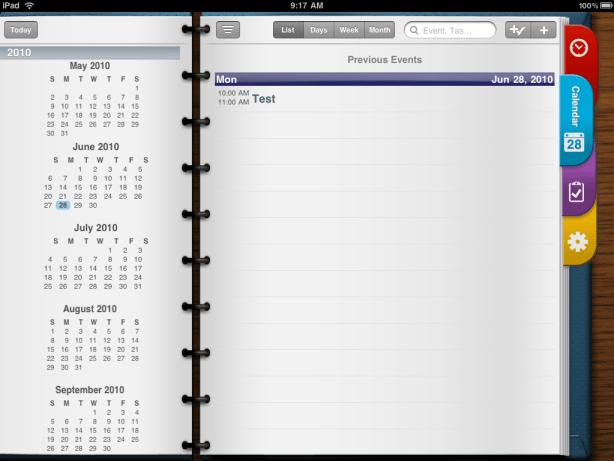 Pocket Informant HD for iPad- A Gear Diary Sneak Peak  Pocket Informant HD for iPad- A Gear Diary Sneak Peak  Pocket Informant HD for iPad- A Gear Diary Sneak Peak