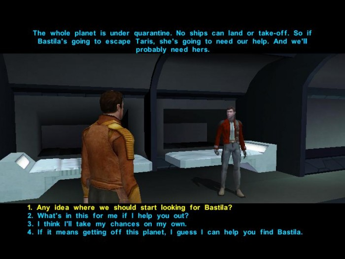 The Netbook Gamer: Star Wars Knights of the Old Republic (2003, RPG)  The Netbook Gamer: Star Wars Knights of the Old Republic (2003, RPG)  The Netbook Gamer: Star Wars Knights of the Old Republic (2003, RPG)  The Netbook Gamer: Star Wars Knights of the Old Republic (2003, RPG)  The Netbook Gamer: Star Wars Knights of the Old Republic (2003, RPG)  The Netbook Gamer: Star Wars Knights of the Old Republic (2003, RPG)  The Netbook Gamer: Star Wars Knights of the Old Republic (2003, RPG)