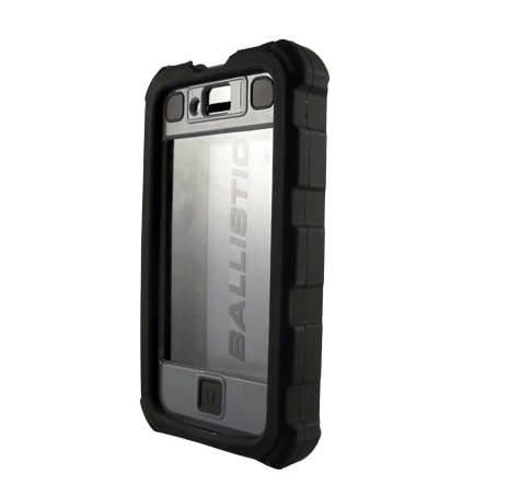 Ballistic Introduces the Ballistic HC (Hard Core) For iPhone 4