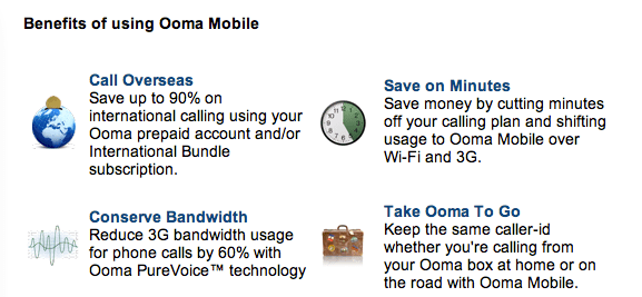 VoIP Ooma iPhone Apps iPad Apps   VoIP Ooma iPhone Apps iPad Apps