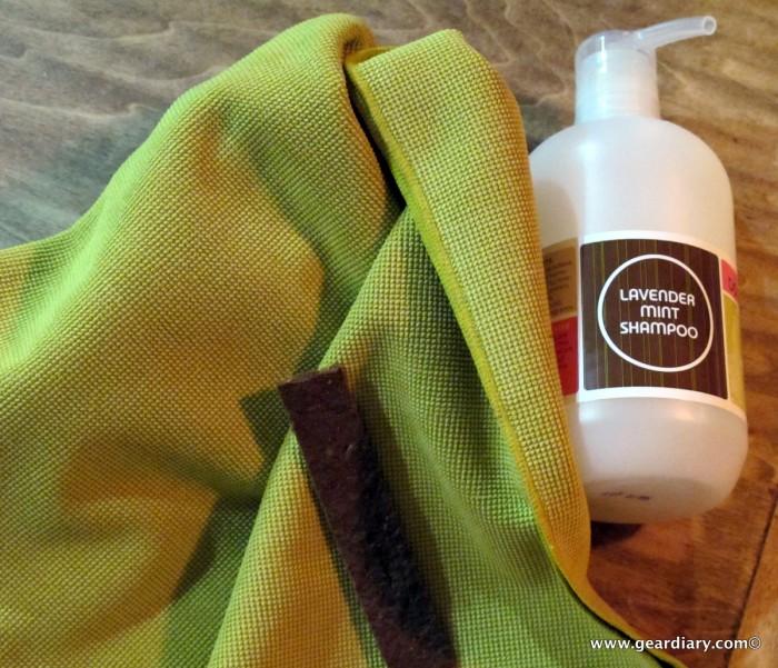 How Spike Brand's Doggy Style Shampoo, Microfibre Towel and Jerky Treats Saved the Day