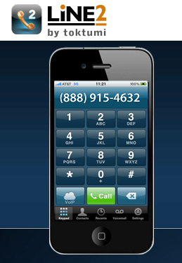 iPhone VoIP App | Line2 WiFi _ Cell_ 2 Numbers on One Cell Phone.jpg
