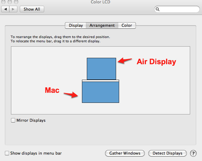 Air Display App Review