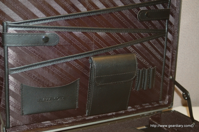 Mezzi LUXslim Laptop Case Review: Strong Enough for Everyday Protection, Classy Enough for 007