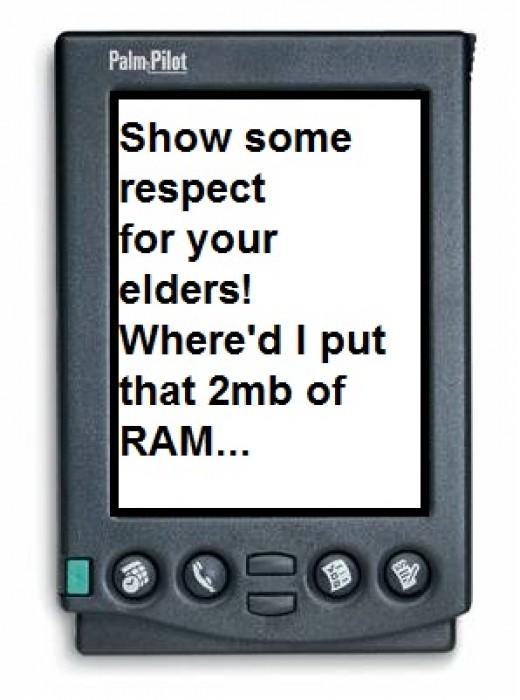 Palm's Legacy