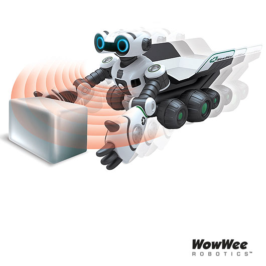 Toys Robots